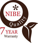 Square thumb 7 year warranty emblem