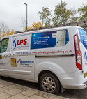 Square thumb worcester bosch specialists