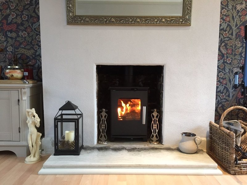 Ideal Burners Ltd Fireplace And Stove Installers In
