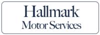 Profile thumb hallmark logo