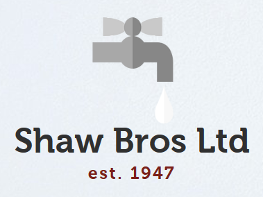 Gallery large shaw bros ltd logo