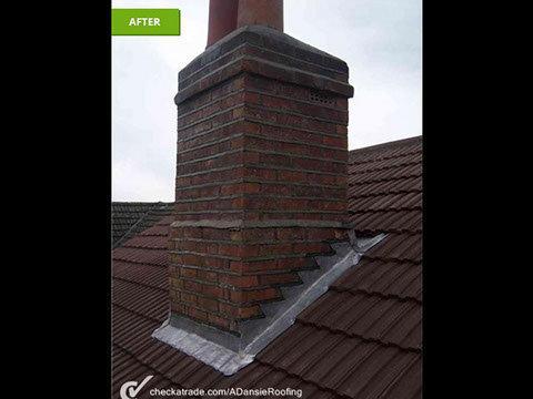A Dansie Roofing Ltd Roofers In Horley Surrey