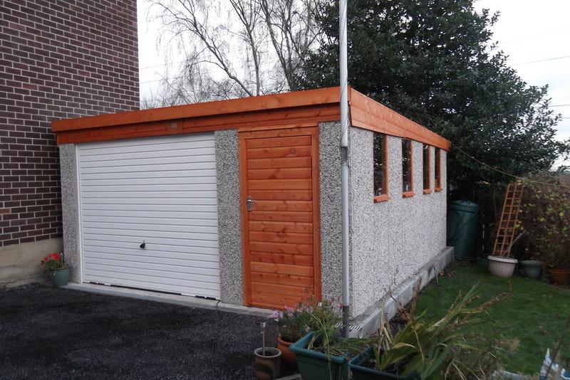 Dencroft Garages Limited Garage Door Repairs And