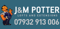 Profile thumb j m potter logo