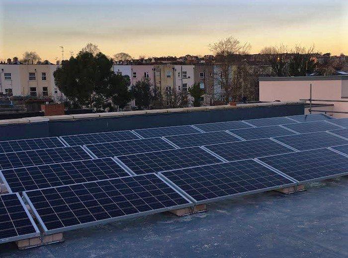Sunlight Future Ltd Renewable Energy In Bristol