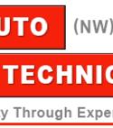 Square thumb autotechnics logo