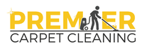 Profile thumb premier carpet cleaning logo white