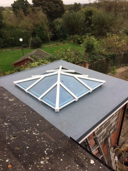 Thompsons Roofing Services Limited Roofers In Worksop Nottinghamshire