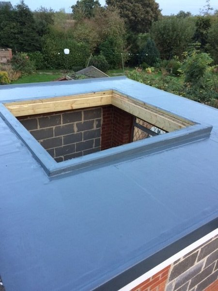 Thompsons Roofing Services Limited - Roofers in Worksop ...