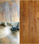 Square thumb wooden floor1