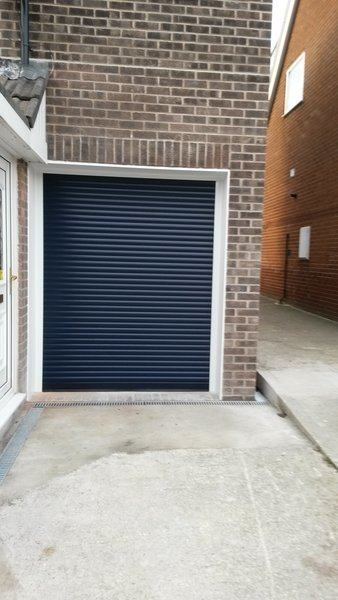 The Garage Door Company Bristol Garage Door Repairs And