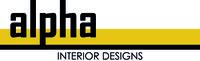 Profile thumb alpha logo