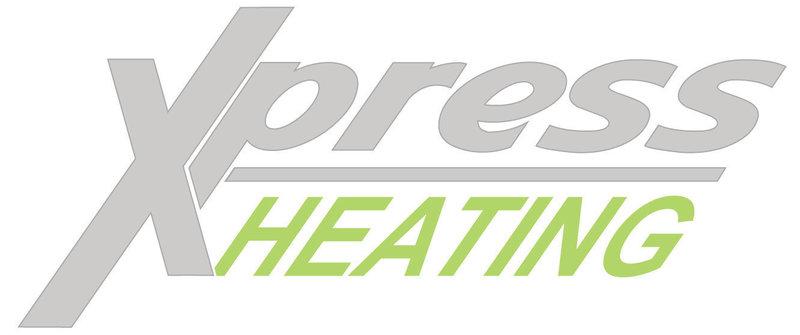 Gallery large xpress heating logo