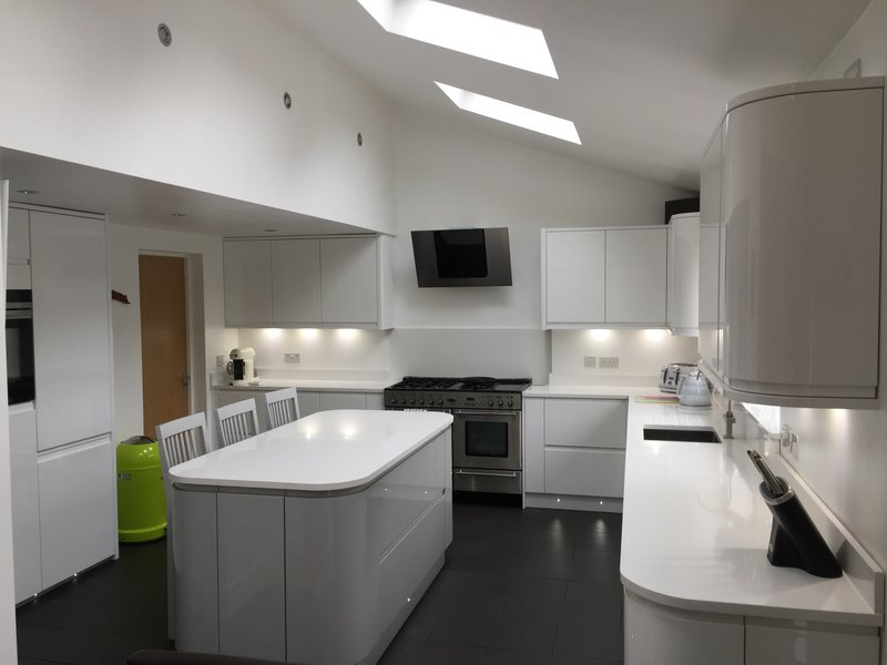 Universal Granite Uk Ltd Kitchen Fitters In Stockport