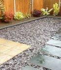 Square thumb garden maintenance landscaping driveways patios paving sunshine gardens christchurch dorset 9