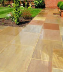 Square thumb driveways patios paving garden maintenance landscaping fencing sunshine gardens christchurch dorset 20