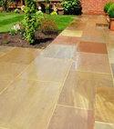 Square thumb driveways patios paving garden maintenance landscaping fencing sunshine gardens christchurch dorset 20