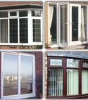 Square thumb upc windows doors