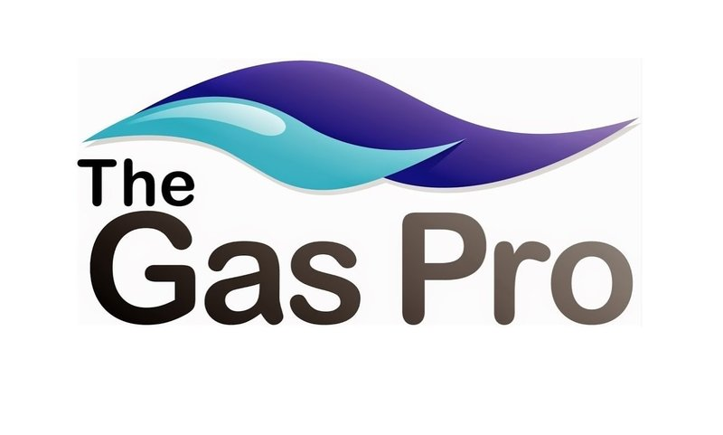 Gallery large the gas pro logo