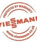 Square thumb viessmann trained installers