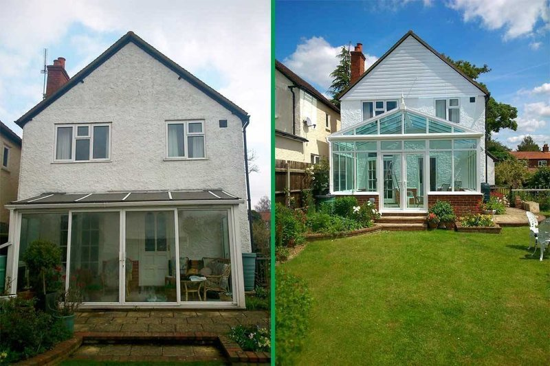 Abbey Windows Thames Valley Limited Conservatories In