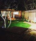 Square thumb haringey garden