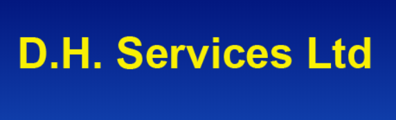Gallery large dh services logo