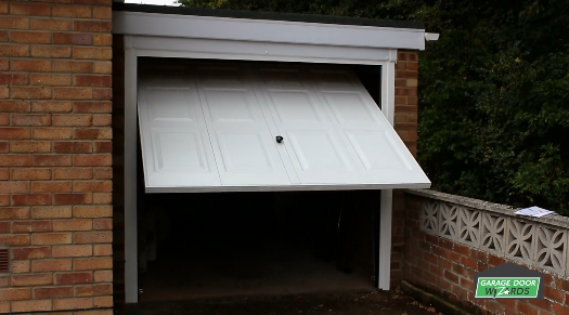 Terry Connolly T A Garage Door Wizards Garage Door
