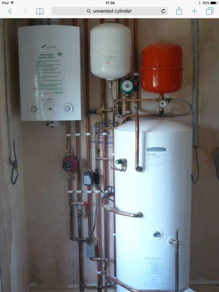 I S Plumbing  U0026 Heating Fife Ltd