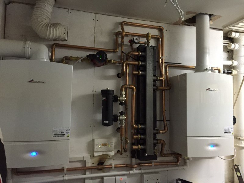 Rmt Plumbing Boiler Central Heating And Gas Engineers