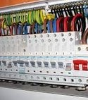 Square thumb consumer unit