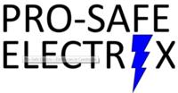 Profile thumb pro safe logo