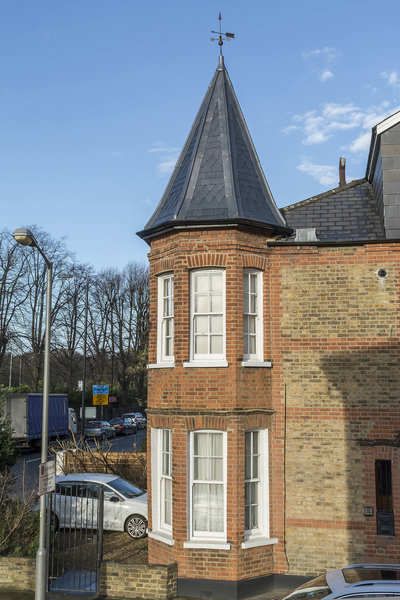 G S Roofing London Limited Roofers In London