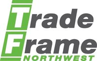 Profile thumb trade frame official logo