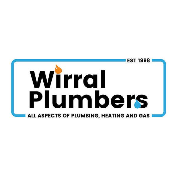 Gallery large wirral plumbers logo