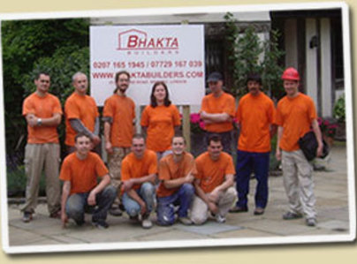 Primary thumb bhakta team