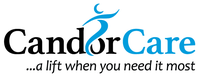 Profile thumb candor care logo master