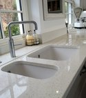 Square thumb britnell sink