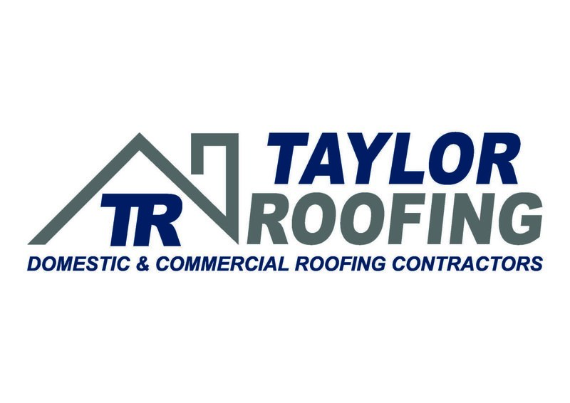 Gallery large taylor roofing logo