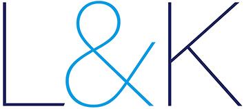 Gallery large l k logo 2 colour   tiny