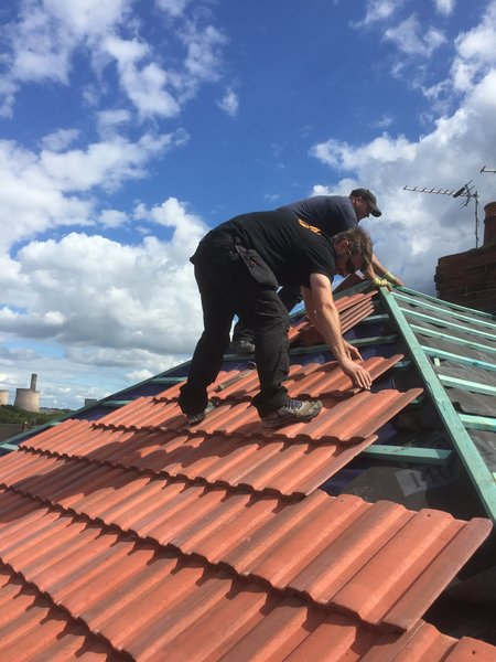 Kirbys Roofing Widnes Ltd Roofers In Widnes Cheshire