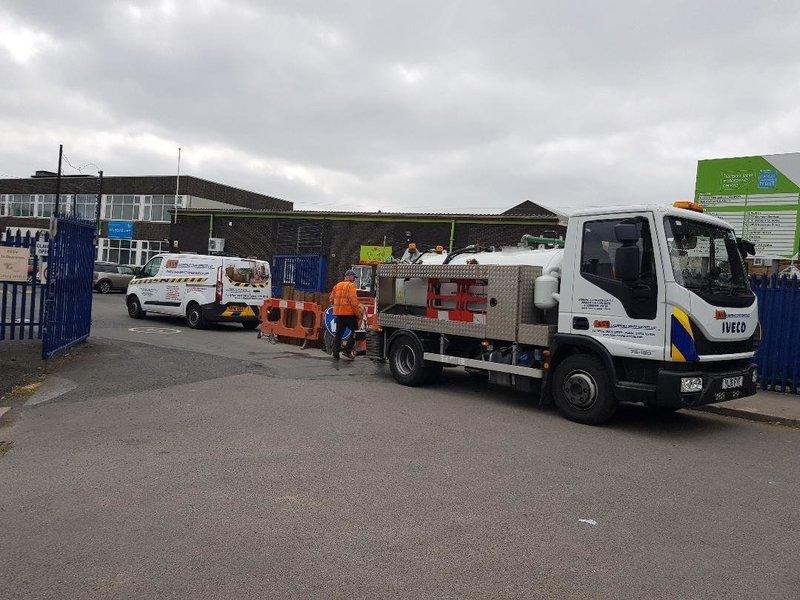 Calderdale Sewer Services Ltd - Drain clearance ...