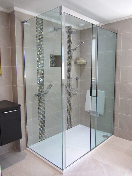 The Original Bathroom Company Limited Tile Fitters And