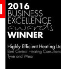 Square thumb best central heating consultancy   tyne and wear     winners logo