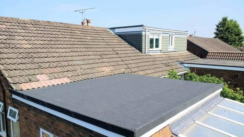 Target Building And Roofing Roofers In Southport Merseyside