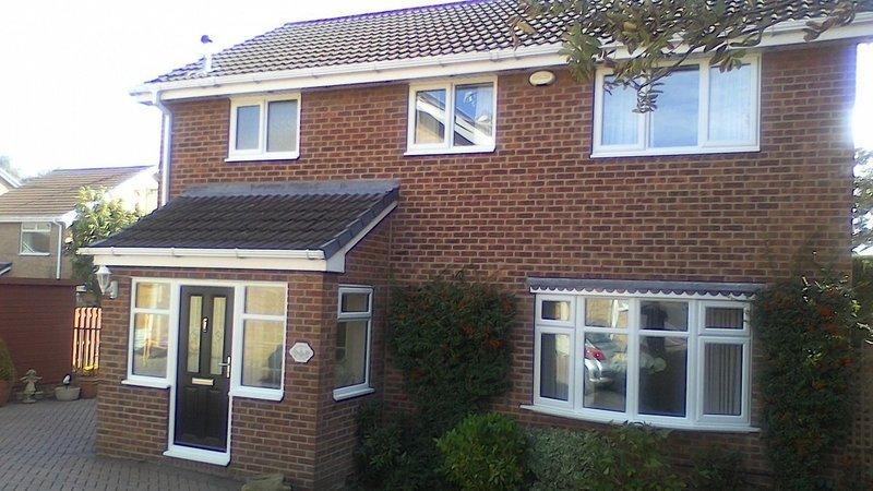 Rotherham Glass Amp Glazing Ltd Double Glazing In