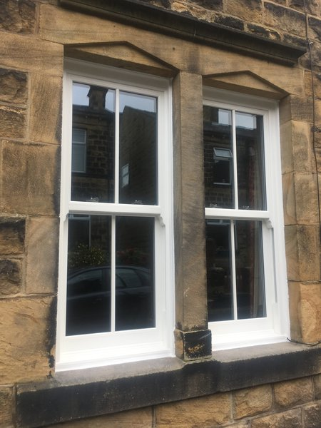 The Ryburne Window Company Limited Glaziers In Halifax