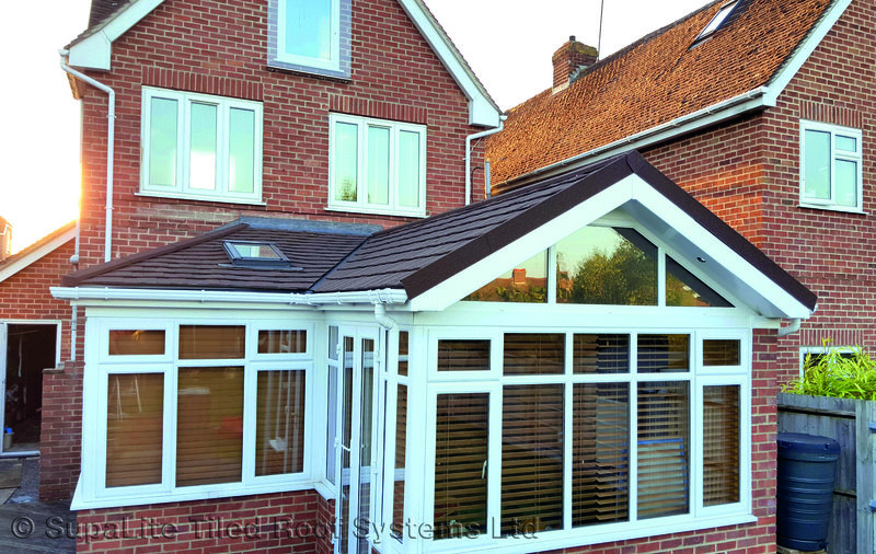 T Amp K Home Improvements Limited Double Glazing In