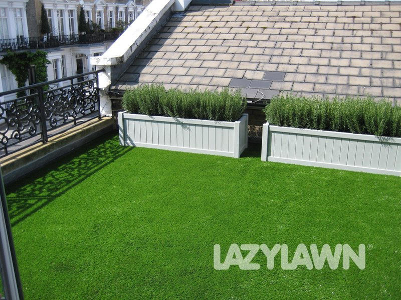 LazyLawn® West Midlands - Lawn Care in Coalville ...