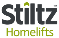 Profile thumb stiltz strapline   grey and green